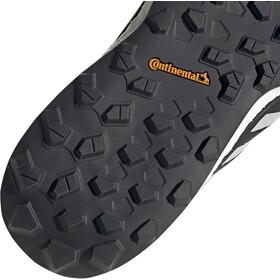 adidas TERREX Agravic Flow Zapatillas Corte Bajo Mujer, core black/grey two/grey four
